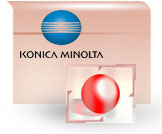 Konica Minolta Drum Cleaning Blade
