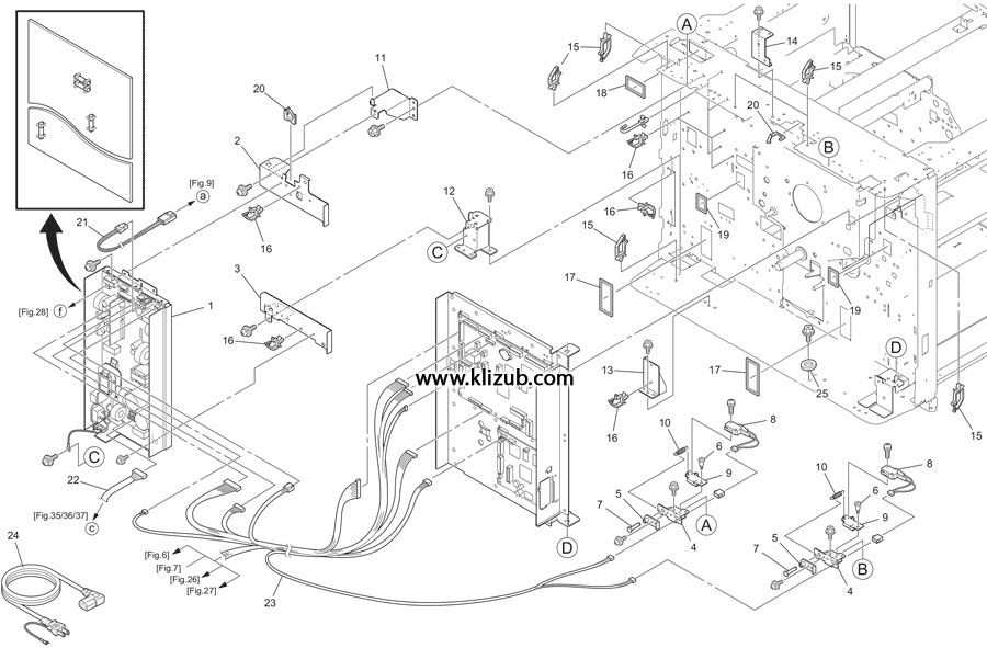 Electrical Component Area (2)